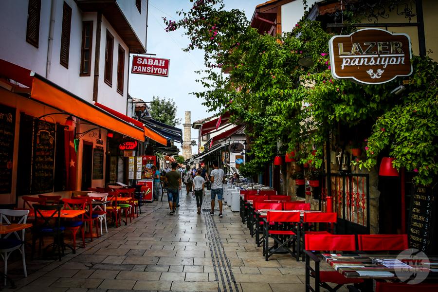 Antalya Turcja 1 of 1 Co warto zobaczyć w Antalyi? Największe atrakcje turystyczne miasta