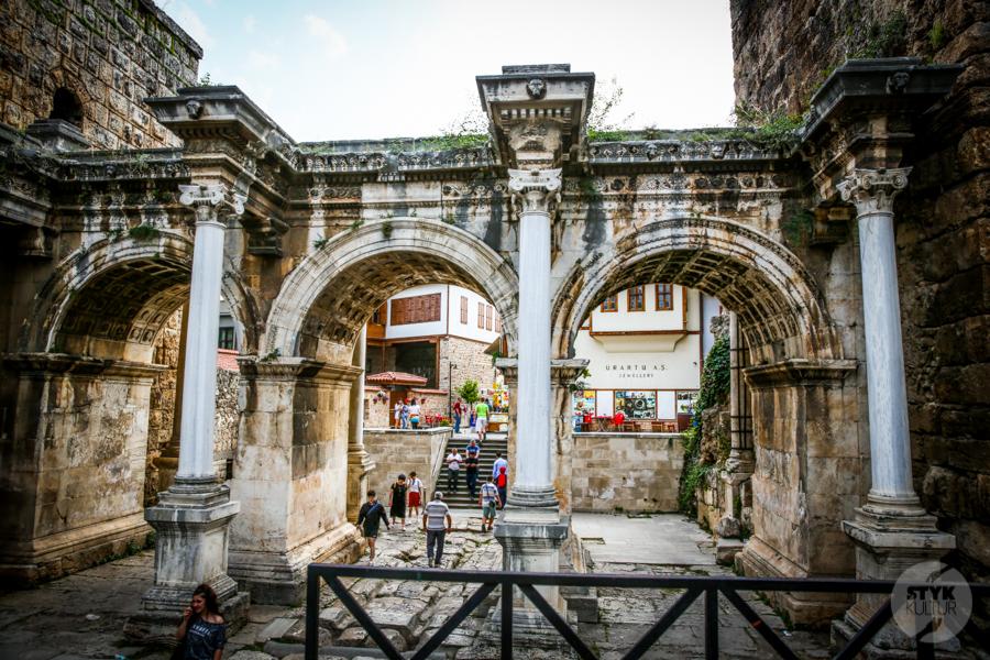 Antalya Turcja 12 of 43 Co warto zobaczyć w Antalyi? Największe atrakcje turystyczne miasta