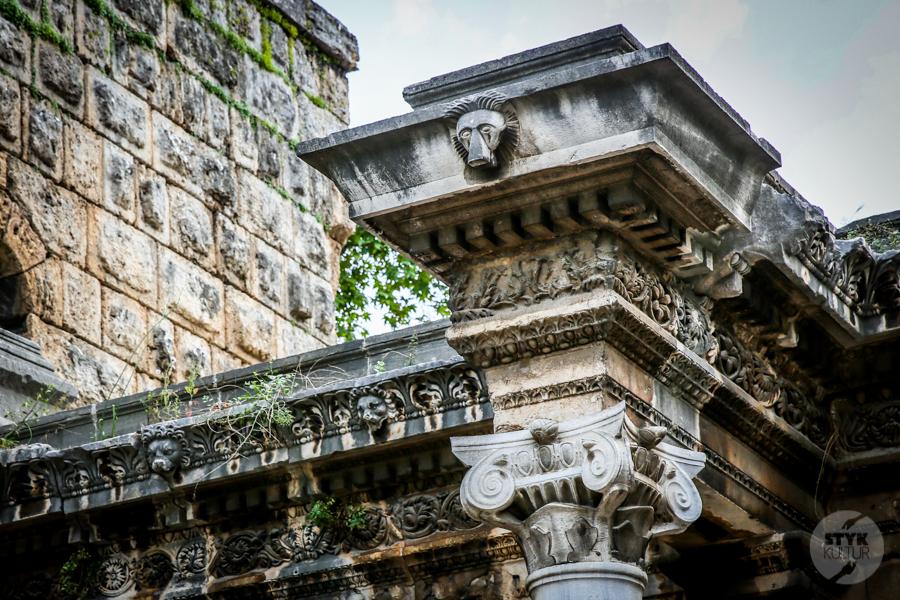 Antalya Turcja 14 of 43 Co warto zobaczyć w Antalyi? Największe atrakcje turystyczne miasta