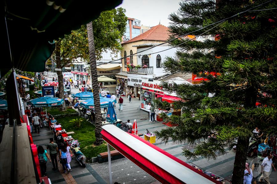Antalya Turcja 20 of 43 Co warto zobaczyć w Antalyi? Największe atrakcje turystyczne miasta