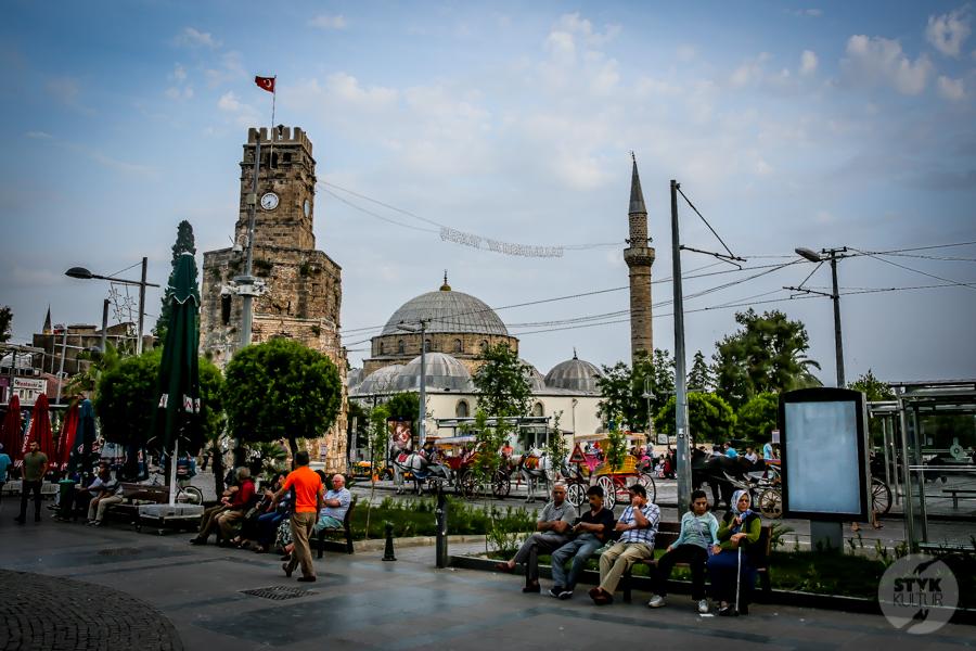 Antalya Turcja 21 of 43 Co warto zobaczyć w Antalyi? Największe atrakcje turystyczne miasta