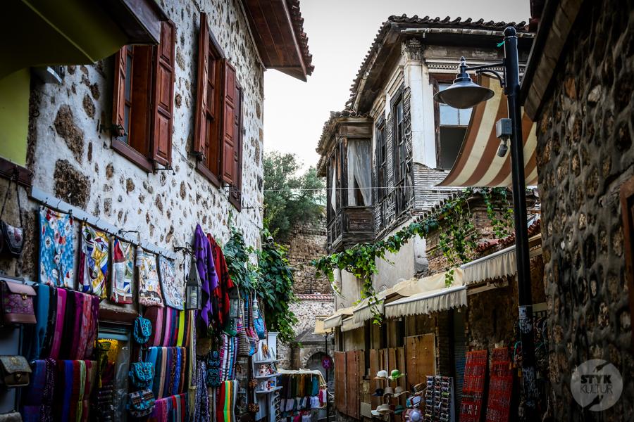 Antalya Turcja 26 of 43 Co warto zobaczyć w Antalyi? Największe atrakcje turystyczne miasta