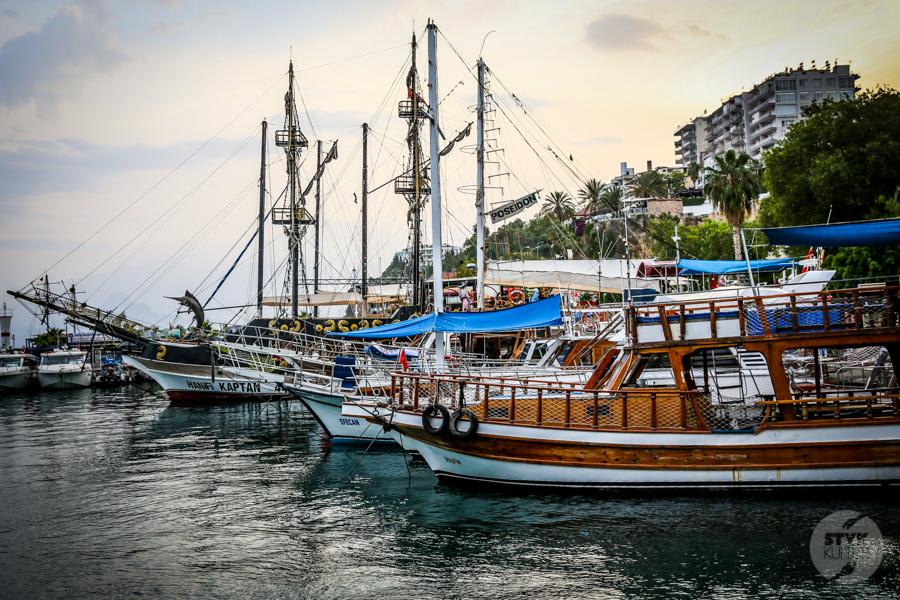 Antalya Turcja 32 of 43 Co warto zobaczyć w Antalyi? Największe atrakcje turystyczne miasta