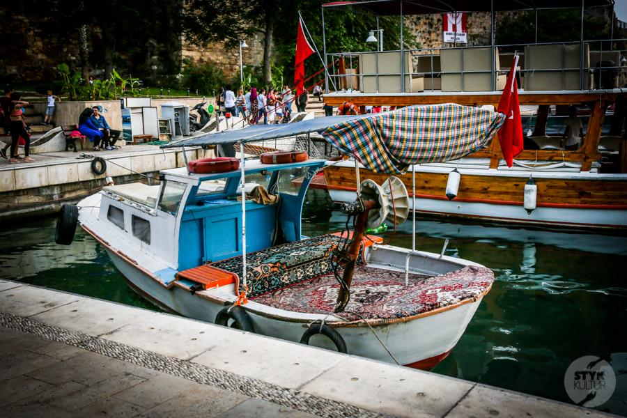 Antalya Turcja 35 of 43 Co warto zobaczyć w Antalyi? Największe atrakcje turystyczne miasta