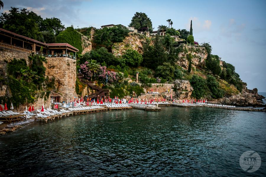 Antalya Turcja 37 of 43 Co warto zobaczyć w Antalyi? Największe atrakcje turystyczne miasta