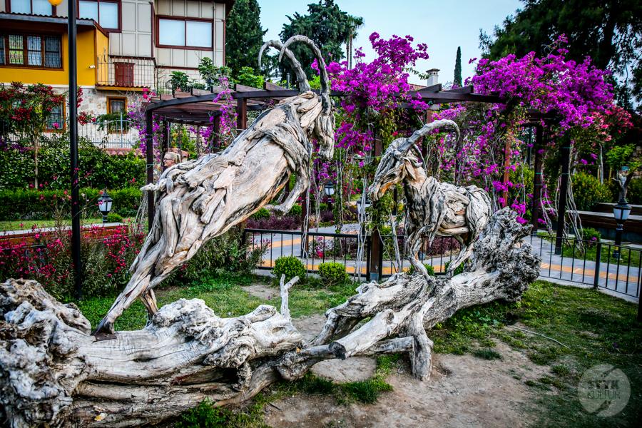 Antalya Turcja 40 of 43 Co warto zobaczyć w Antalyi? Największe atrakcje turystyczne miasta