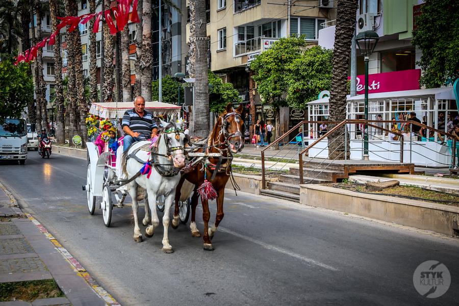 Antalya Turcja 9 of 43 Co warto zobaczyć w Antalyi? Największe atrakcje turystyczne miasta