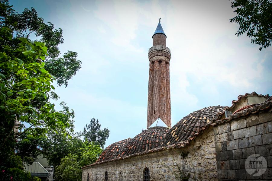 Antalya Turcja2 1 of 1 Co warto zobaczyć w Antalyi? Największe atrakcje turystyczne miasta
