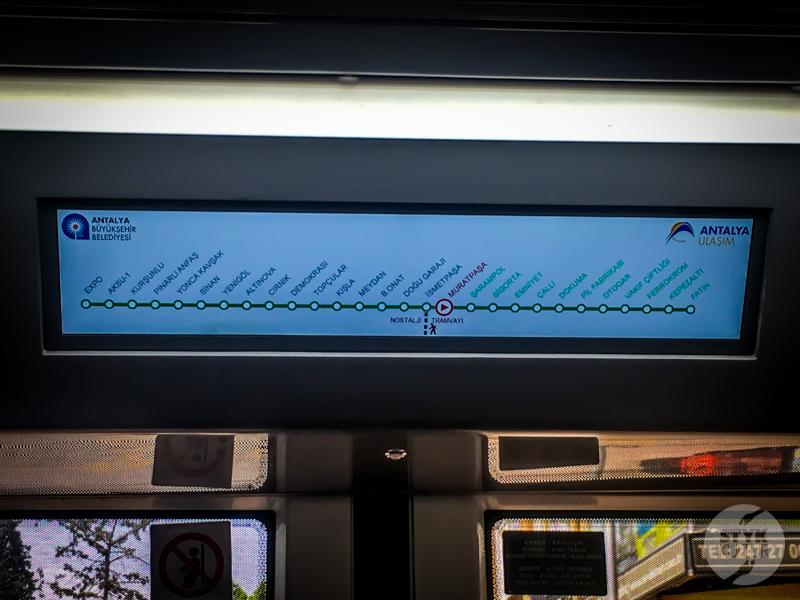 Antalya transport 1 Antalya, Turcja   praktyczny przewodnik 2021