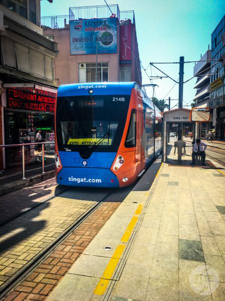 Antalya transport 3 Antalya, Turcja   praktyczny przewodnik 2021