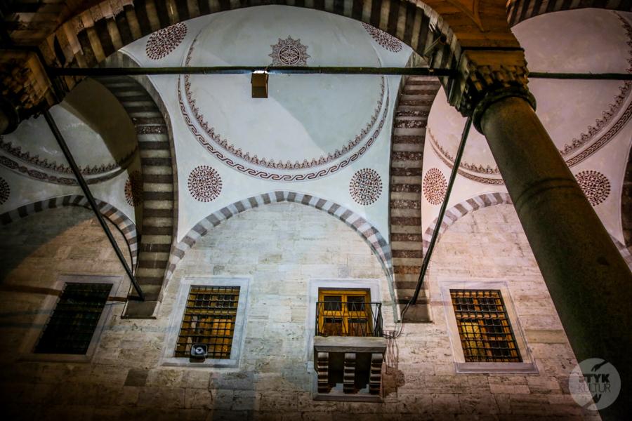 BlekitnyMeczet 2017 3 of 7 Błękitny Meczet w Stambule