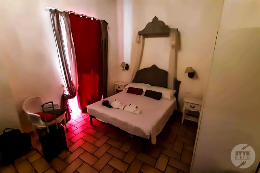 MadonnaMonti 3 of 3 Polecany hotel w Rzymie: Madonna De'Monti Suites
