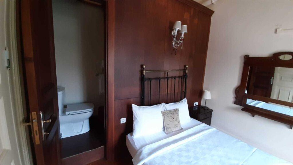 Meziki 7 1024x576 Polecany hotel w Stambule, na Wyspach Książęcych – Anastasia Meziki Hotel (Büyükada)