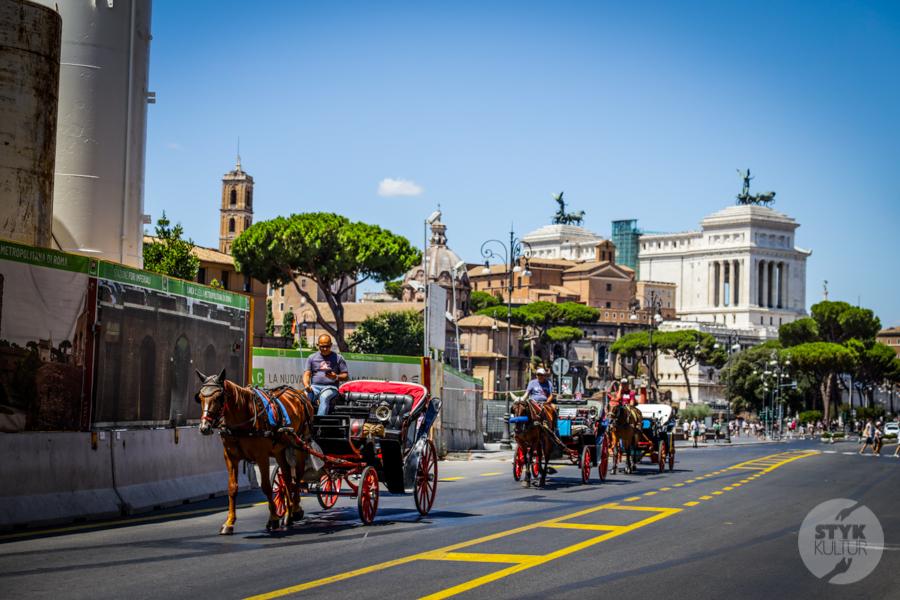 Polecany Hotel Rzym 13 Polecany hotel w Rzymie: Madonna De'Monti Suites