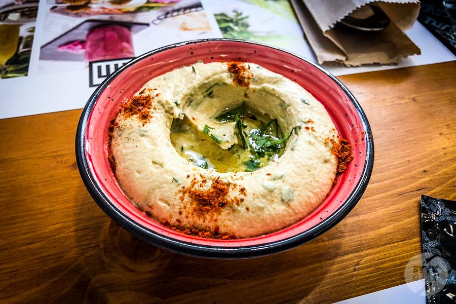 Stambul kuchnia2020 435 of 1 Stambuł oczami wegetarian. Nasze kulinarne odkrycia 2020 roku