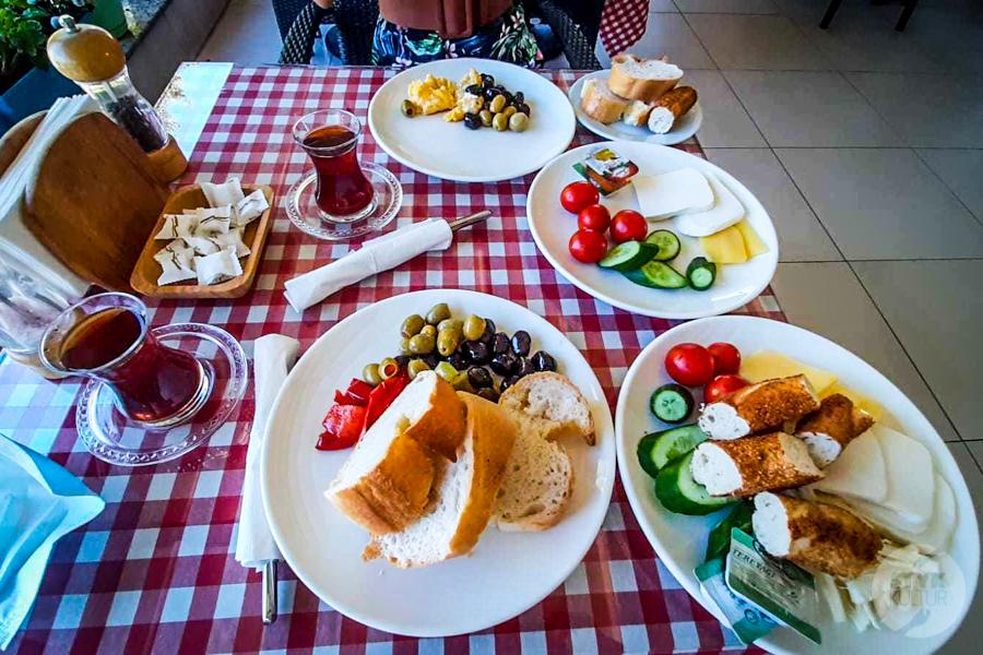 Stambul kuchnia 2020 69 Stambuł oczami wegetarian. Nasze kulinarne odkrycia 2020 roku