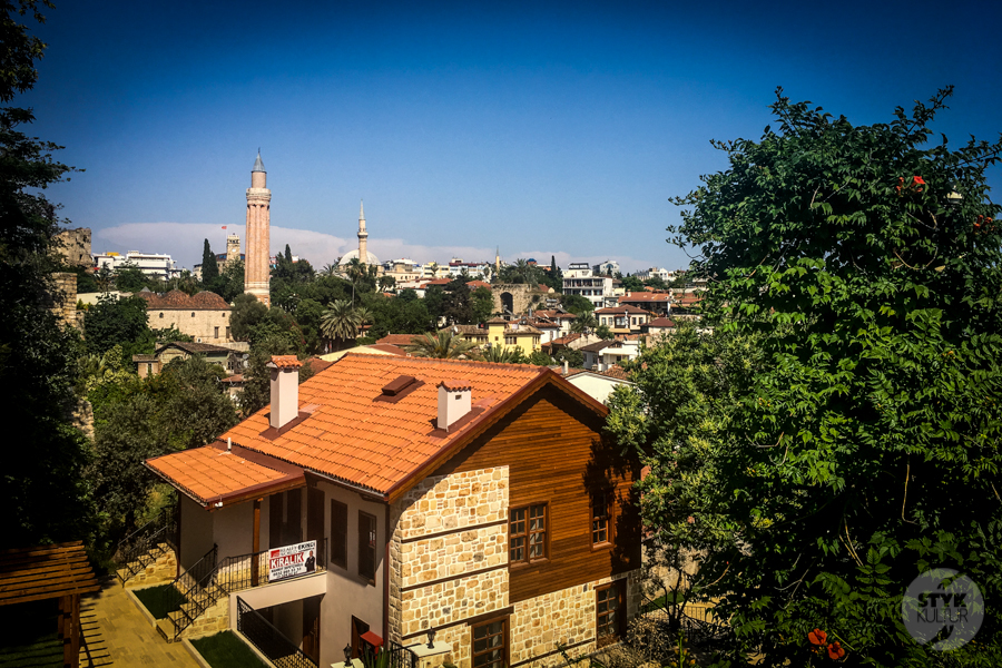 YivliMinare Antalya 1 of 3 Meczet Yivli Minare   symbol Antalyi i perła architektury muzułmańskiej regionu