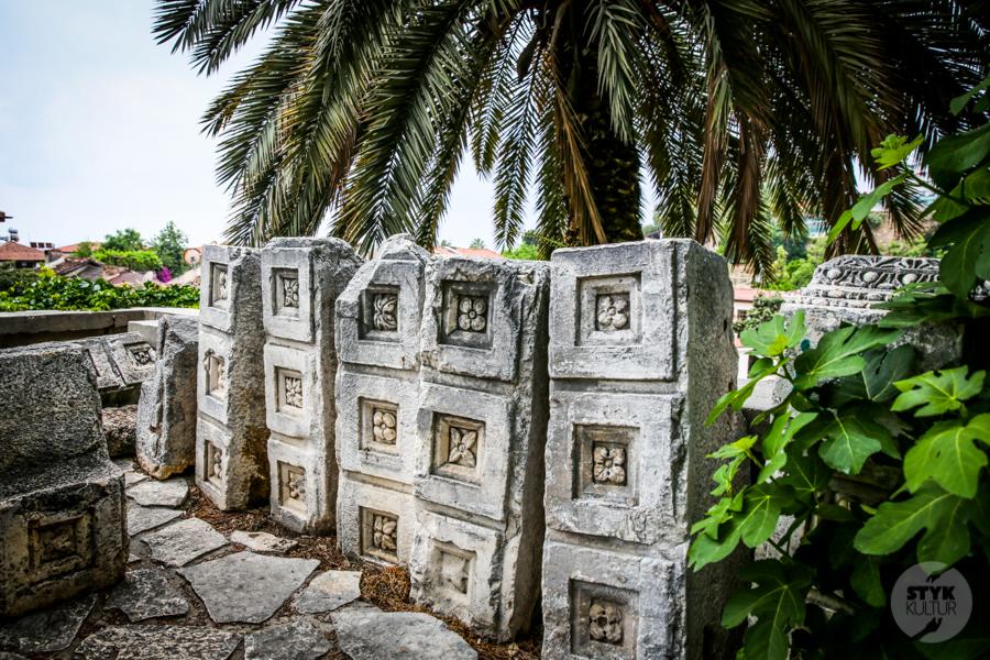 YivliMinare Antalya 9 of 16 Meczet Yivli Minare   symbol Antalyi i perła architektury muzułmańskiej regionu