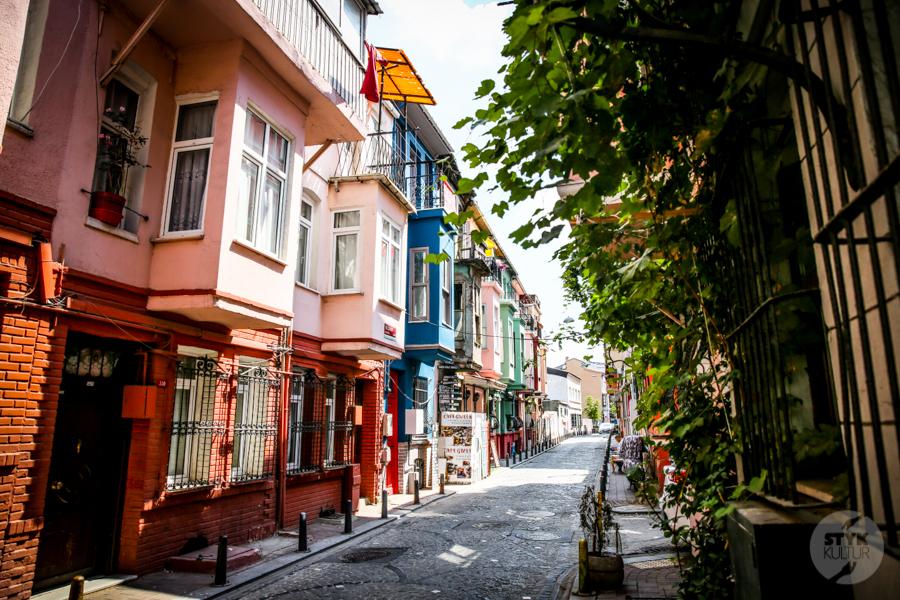 Balat 5 of 1 Balat i Fener w Stambule   kolorowe dzielnice z bogatą historią