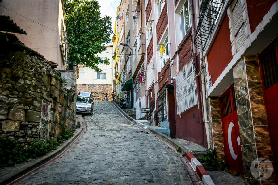 Balat 9 of 1 Balat i Fener w Stambule   kolorowe dzielnice z bogatą historią
