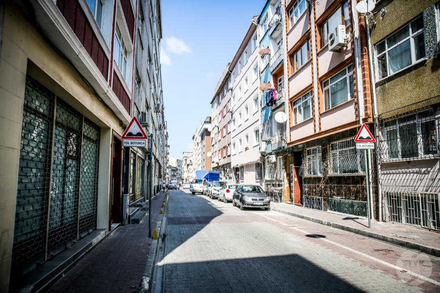Balat Satambul 1 of 27 Balat i Fener w Stambule   kolorowe dzielnice z bogatą historią