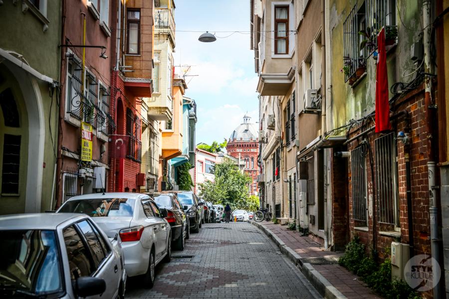 Balat Satambul 11 of 27 Balat i Fener w Stambule   kolorowe dzielnice z bogatą historią