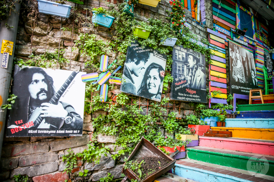 Balat Satambul 15 of 27 Balat i Fener w Stambule   kolorowe dzielnice z bogatą historią