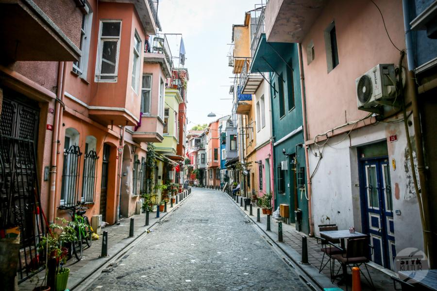 Balat Satambul 18 of 27 Balat i Fener w Stambule   kolorowe dzielnice z bogatą historią