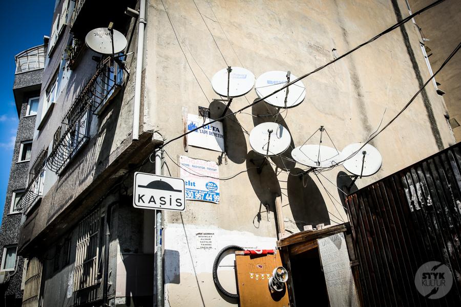 Balat Satambul 2 of 27 Balat i Fener w Stambule   kolorowe dzielnice z bogatą historią