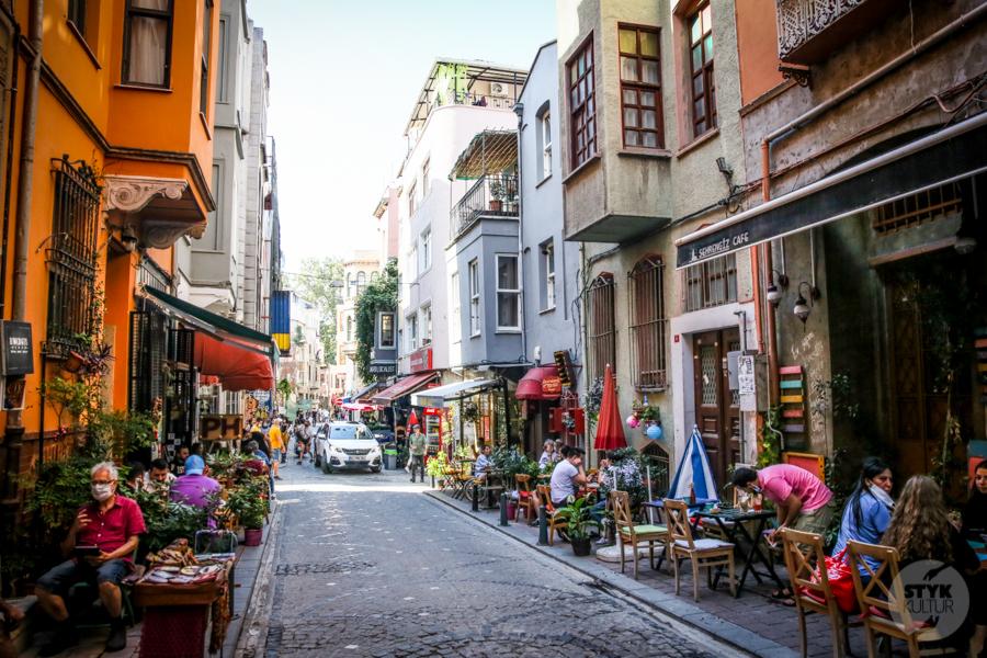Balat Satambul 27 of 27 Balat i Fener w Stambule   kolorowe dzielnice z bogatą historią