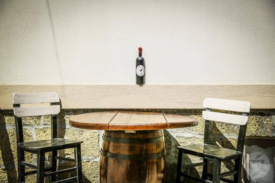 Bozcaada wino 1 of 1 Co oferuje wyspiarska kuchnia prowincji Çanakkale? Smaki Bozcaady