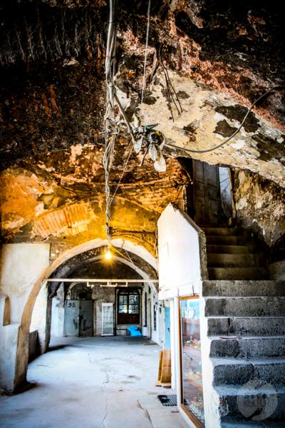 BuyukValideHan 13 of 14 1 Büyük Valide Han   największy historyczny karawanseraj w Stambule