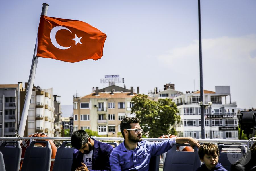 Canakkale Turcja 11 of 1 Czy wiesz, że Bosfor nie jest jedyną naturalną cieśniną w Turcji?
