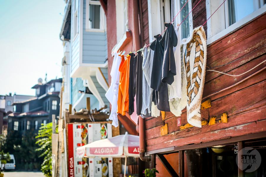 Cankurtaran 7 of 2 Cankurtaran   urocza dzielnica w Stambule, rodem ze starego tureckiego filmu