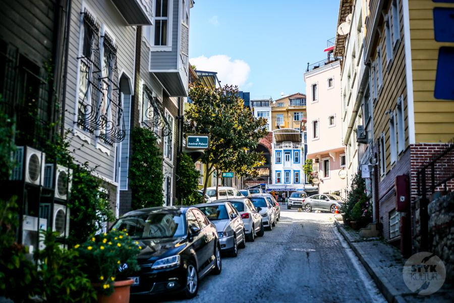 Cankurtaran Stambul 12 Cankurtaran   urocza dzielnica w Stambule, rodem ze starego tureckiego filmu