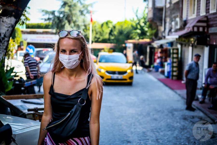 Cankurtaran Stambul 9 Cankurtaran   urocza dzielnica w Stambule, rodem ze starego tureckiego filmu