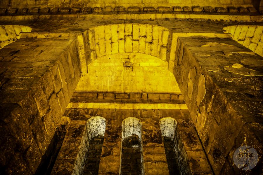Dara Turcja 20 Niezwykłe odkrycia archeologów w tureckiej Darze, zaledwie 10 km od granicy z Syrią