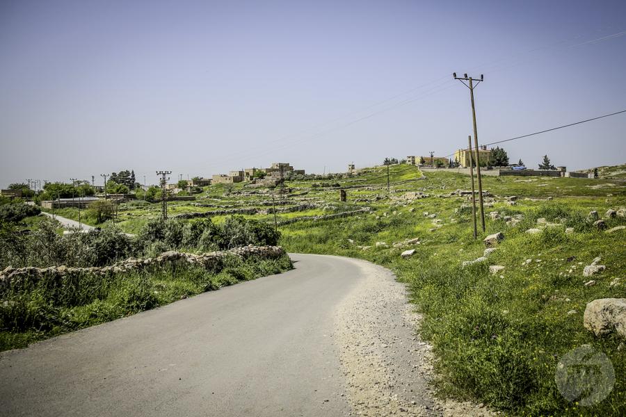 Dara Turcja 7 Niezwykłe odkrycia archeologów w tureckiej Darze, zaledwie 10 km od granicy z Syrią