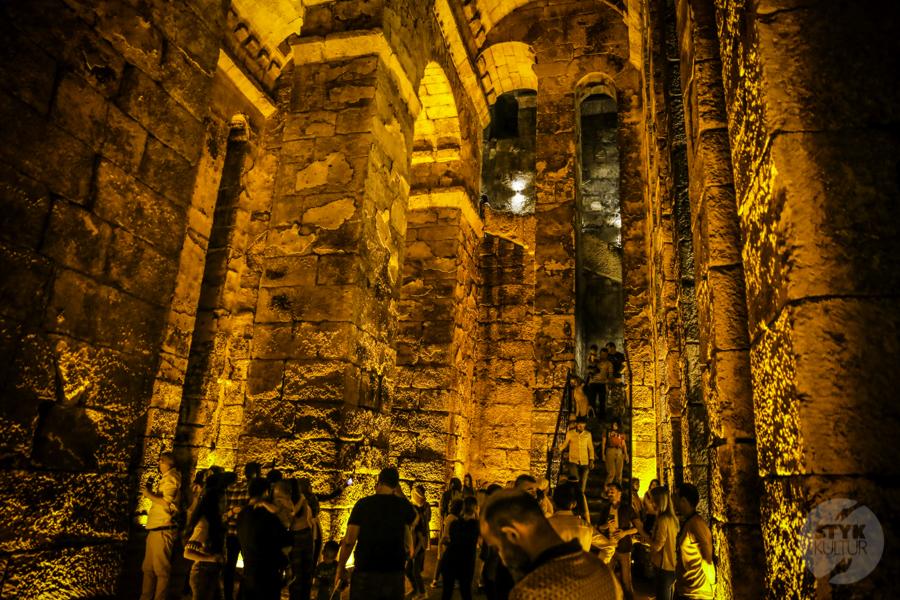 Dara Turcja cysterna1 2 Niezwykłe odkrycia archeologów w tureckiej Darze, zaledwie 10 km od granicy z Syrią
