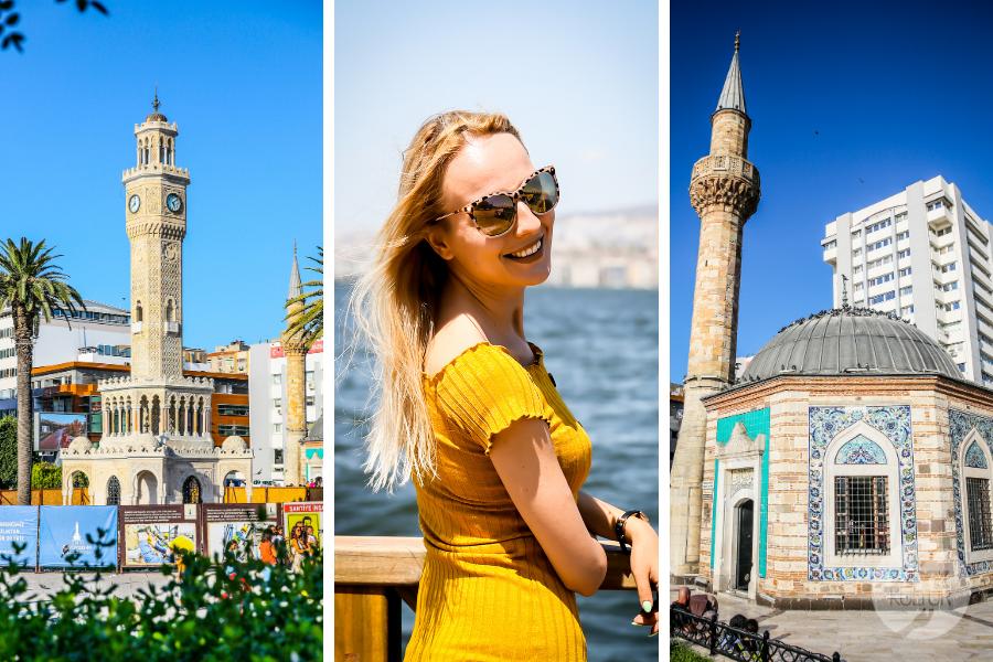 Izmir Co warto zobaczyć w Turcji? Ranking Styku Kultur 2021!