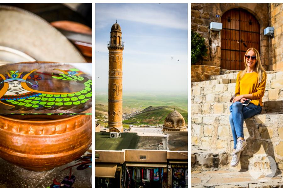 Mardin Co warto zobaczyć w Turcji? Ranking Styku Kultur 2021!