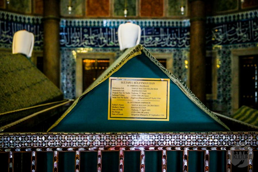 MeczetSulejmana 3 of 1 Półwysep Historyczny   największe zabytki i atrakcje Stambułu