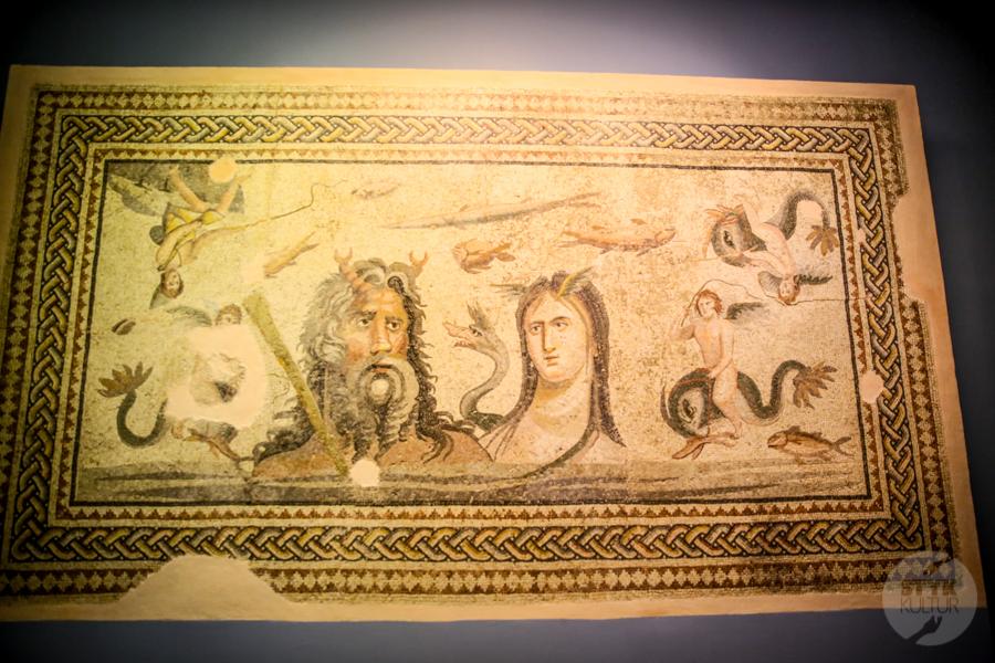 Muzeum Mozaiki Zeugma 10 of 33 Muzeum Mozaiki Zeugma w Gaziantep