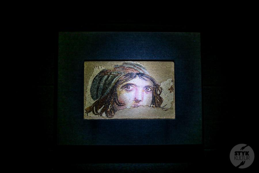 Muzeum Mozaiki Zeugma 18 of 33 Muzeum Mozaiki Zeugma w Gaziantep