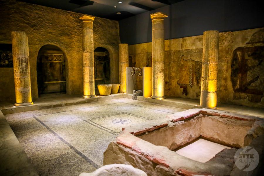 Muzeum Mozaiki Zeugma 27 of 33 Muzeum Mozaiki Zeugma w Gaziantep