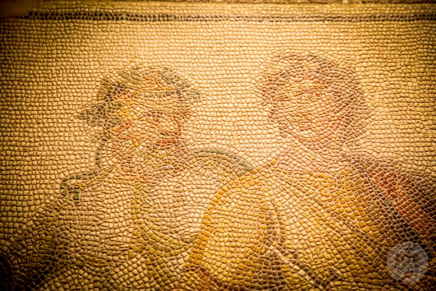Muzeum Mozaiki Zeugma 29 of 33 Muzeum Mozaiki Zeugma w Gaziantep
