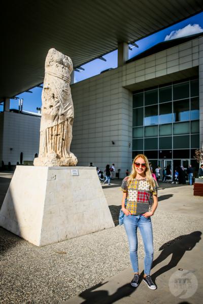 Muzeum Mozaiki Zeugma 33 of 33 Muzeum Mozaiki Zeugma w Gaziantep