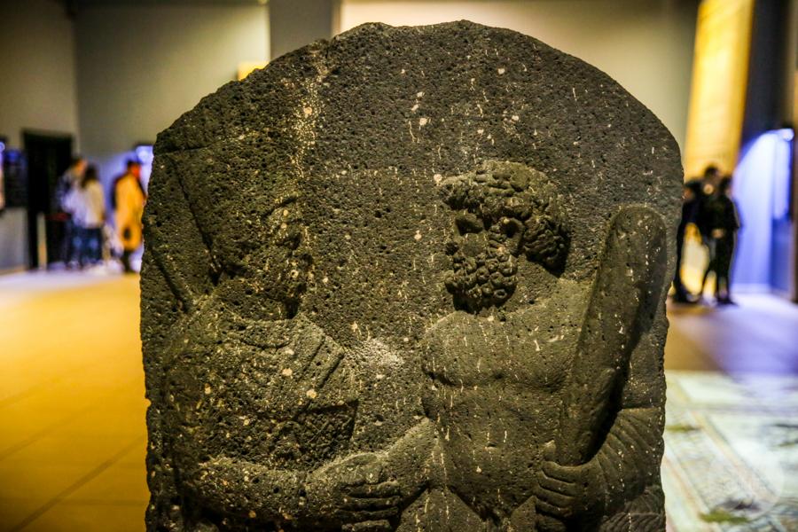 Muzeum Mozaiki Zeugma 6 of 33 Muzeum Mozaiki Zeugma w Gaziantep