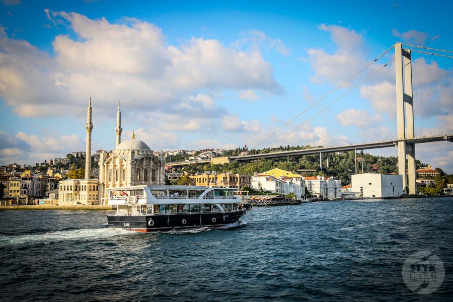 Ortakoy 4 of 1 Odkryj Ortaköy, malowniczą nadbrzeżną dzielnicę w Stambule