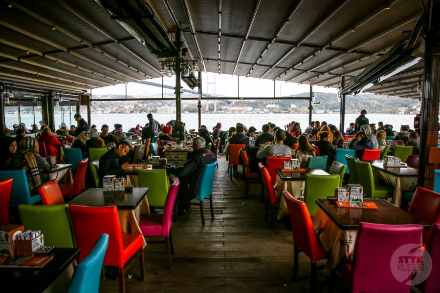 Ortakoy Stambul 7 of 10 Odkryj Ortaköy, malowniczą nadbrzeżną dzielnicę w Stambule